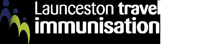 launceston travel immunisation