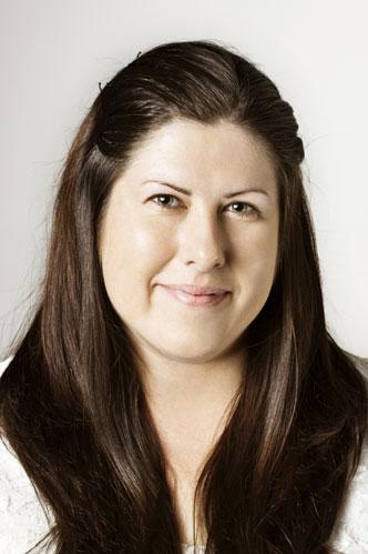 Cassie Scolyer