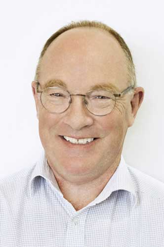 DR ANDREW HODSON