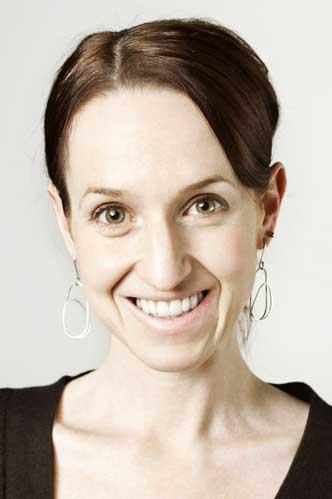 DR JOHANNA WILSON
