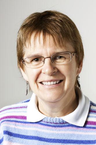 DR JANE FULLER