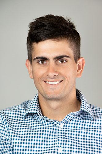 Dr Daniel Kirk