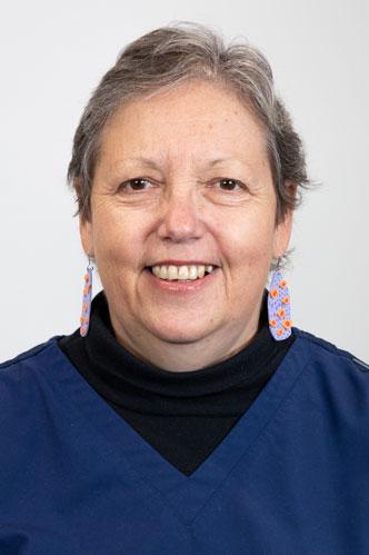 DR SANDRA NEWFIELD