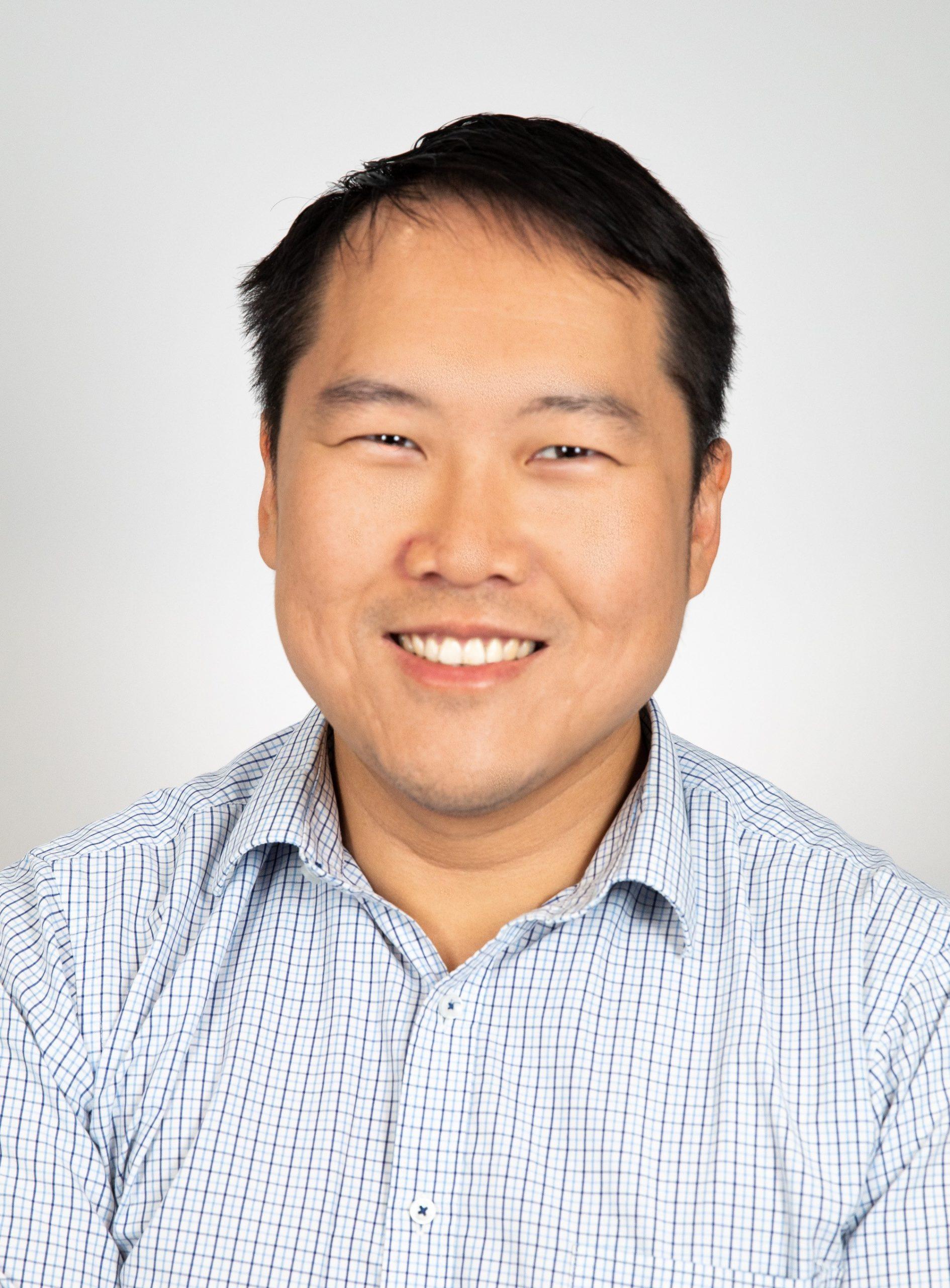 Dr John Lim