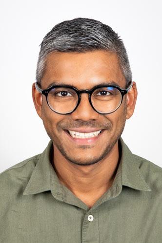 DR SUMAN PILLAI