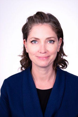 Dr Claire Jones